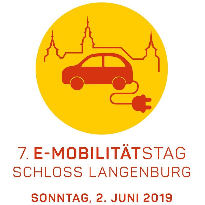 Logo E-Mobilitätstag